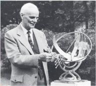 Professor Al Waugh