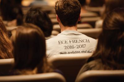 French Quiz Bowl Winter 2017
