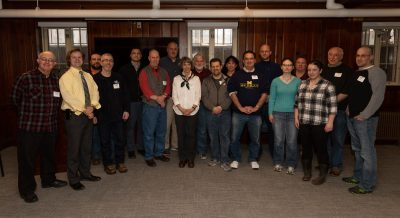 Medieval Studies Celebration Group
