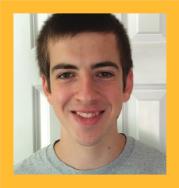 Caleb Veth Student Profile